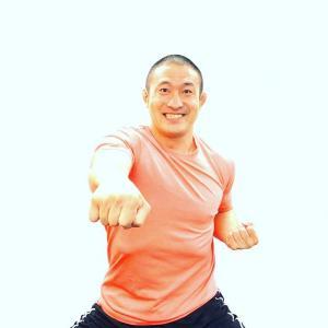 ☆大山峻護レッスン 総合格闘技・元PRIDE選手