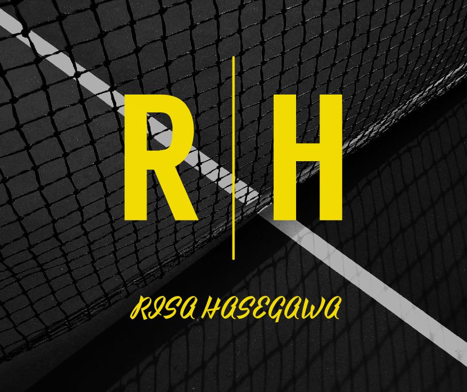 テニスプレイヤー 長谷川梨紗 公式サイト