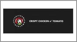 CRISPY CHICKENn' TOMATO様