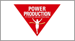 Power production様